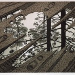 Escher_Puddle