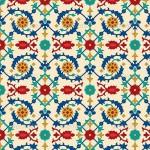 Arabic seamless pattern 24