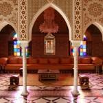 Islamic Architecture - Morocco