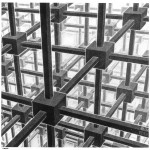 cubic-space-division